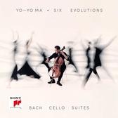 【停看聽音響唱片】【CD】馬友友/巴哈:無伴奏大提琴組曲(2018年全新錄製)【2CD】