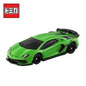 【日本正版】TOMICA NO.70 藍寶堅尼 SVJ 跑車 玩具車 多美小汽車 - 132134