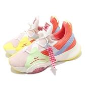 Nike 訓練鞋 Wmns SuperRep Groove 彩色 草莓 有氧 舞蹈鞋 女鞋 【ACS】 DJ5062-861