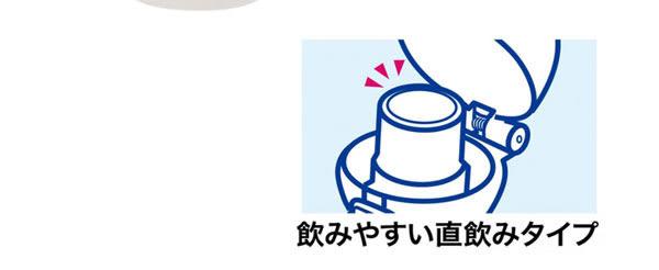 Skater 直飲冷水壺480ml TOMICA~冒險篇