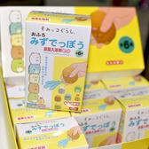 角落小夥伴 入浴劑 噴水小玩偶玩具 泡澡用 日本限定