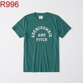 Abercrombie & Fitch AF A&F 短袖T恤 瑕疵品出清 R996