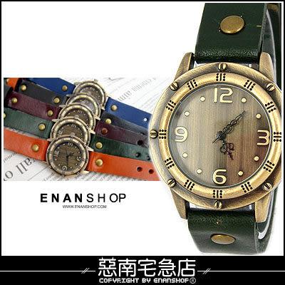惡南宅急店【0384F】韓國空運‧男錶女錶情侶對錶可『設計點點』手錶‧單價