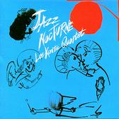 【停看聽音響唱片】【黑膠LP】李.柯立茲四重奏&肯尼.巴倫:天堂爵士