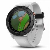 《GARMIN Approach S60 高爾夫GPS腕錶》全新品 (黑/白二色任選)