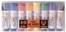 利百代 5~30mm 平方尖 酒精性 POP 907-30 嘜克筆 麥克筆 /支