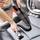 車載吸塵器大功率120W超強吸力汽車用吸塵器車內手提干濕兩用12V  魔法鞋櫃