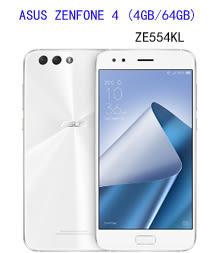 ASUS ZenFone 4 ZE554KL 5.5 吋 ( 4G/64G ) 4G + 3G 雙卡雙待 後置雙鏡頭 【3G3G手機網】