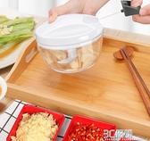 蒜泥器手動壓蒜器搗蒜泥神器打蒜蓉大蒜攪碎機切絞拉蒜末家用 3C優購