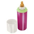 德國 rotho-babydesign 保溫奶瓶-紅色