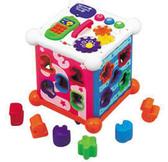 樂雅 Toyroyal 新型六面益智盒