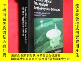二手書博民逛書店Bayesian罕見Logical Data Analysis