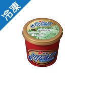 小美Super優質冰淇淋-薄荷巧克力650g【愛買冷凍】