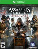 X1 Assassin s Creed Syndicate 刺客教條:梟雄(美版代購)
