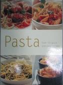 【書寶二手書T6/餐飲_LNX】Pasta (Pyramid PB)