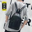 【5折超值價】經典流行時尚簡約造型百搭休閒後背包
