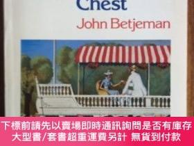 二手書博民逛書店An罕見Oxford University ChestY255174 John Betjeman Oxford