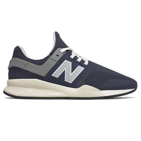 NEW BALANCE 247 男鞋 女鞋 慢跑 休閒 復古 襪套 網布 透氣 六色賣場 【運動世界】