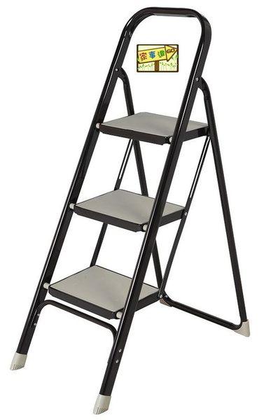 [家事達]MIT巧登欣 CTH-ST-3 豪華梯 -3階 特價 洗車梯 工作梯 手扶梯