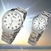 手錶 新款大數字爸爸媽媽中老年手表爺爺奶奶老人手表男女表防水簡約 歐歐