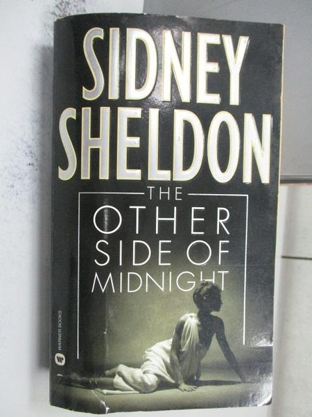 【書寶二手書T2/原文小說_OSL】The Other Side of Midnight_Sidney Sheldon