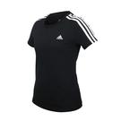 ADIDAS 女短袖T恤(慢跑 純棉 亞規 上衣 愛迪達≡體院≡ GL0784