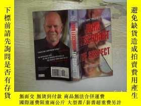 二手書博民逛書店極度重犯The罕見Suspect (01)Y203004 Joh