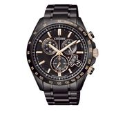 CITIZEN 電波時計光動能亞洲限定錶款/BY0135-57E