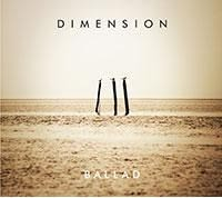 DIMENSION  BALLAD CD  (音樂影片購)