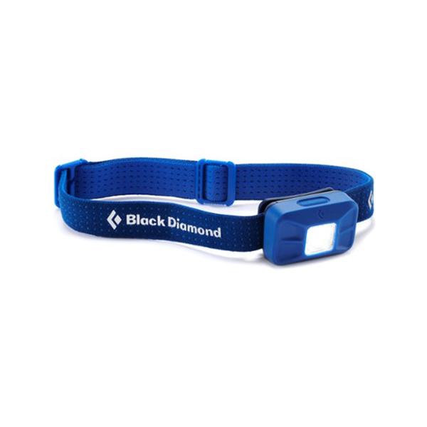 Black Diamond Gizmo 90流明 LED頭燈 藍