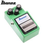 【非凡樂器】Ibanez TS9 Effect Pedals 全新品公司貨【經典電吉他效果器/經典破音系】