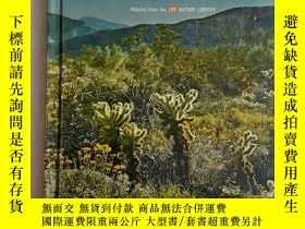 二手書博民逛書店The罕見desert( )Y19219 出版1964
