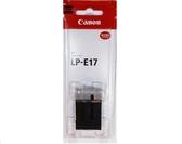 【完整盒裝】CANON LP-E17 原廠鋰電池 For 77D 750D 760D 800D M3 M5 M6