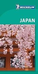 二手書博民逛書店 《Michelin Green Guide Japan》 R2Y ISBN:9781907099359│Michelin Travel Publications