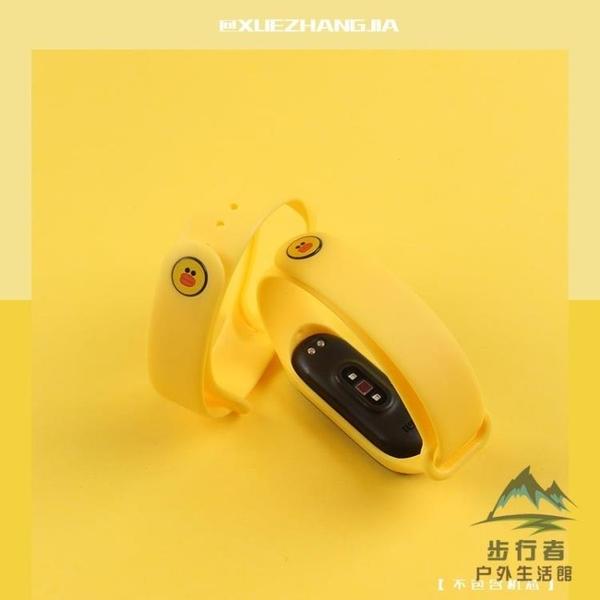 小米手環4腕帶3代nfc限量版表帶手環2替換帶男女【步行者戶外生活館】
