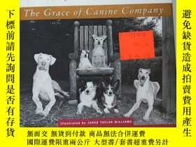 二手書博民逛書店the罕見social lives of dogs【大32開精裝