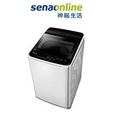 Panasonic 11KG直立式洗衣機 NA-110EB-W 神腦生活