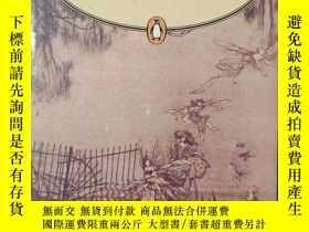 二手書博民逛書店《PETER罕見PAN》Y1351 J.M. BARRIE 出版1995
