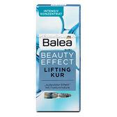 德國BALEA 玻尿酸緊緻提拉安瓶-藍色1MLX7【德潮購】