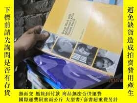 二手書博民逛書店7609罕見group work with adolescent