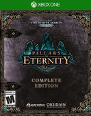 X1 Pillars of Eternity: Complete Edition 永恆之柱(美版代購)