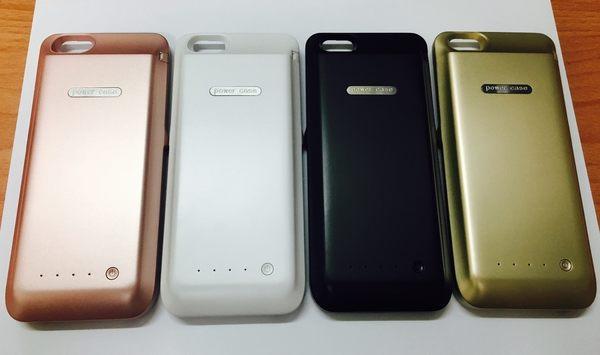 【世明國際】特價 iPhone6 4.7吋 背蓋充 6000mah 背殼電池 背夾電池 電池背蓋 充電手機殼