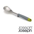 【Joseph Joseph】不沾桌不鏽鋼料理匙(灰綠)
