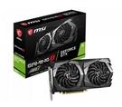 微星 GeForce GTX 1650 D6 GAMING X【刷卡含稅價】