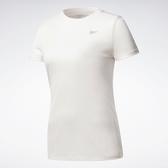 REEBOK SPEEDWICK 女裝 短袖 慢跑 休閒 反光設計 吸濕 排汗 粉【運動世界】FT1026