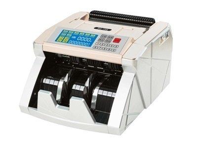 星天地【 含稅含運】POWER CASH PC-200 台幣/人民幣 點驗鈔機/可顯示鈔票面額張數/可分鈔/點鈔機