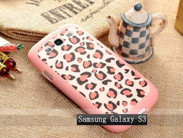 現貨免運 三星Samsung Galaxy S3 三件式手機殼