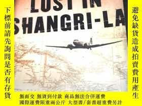 二手書博民逛書店lost罕見in shangai-laY280165 出版201