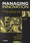 二手書《Managing Innovation: Integrating Technological, Market, and Organizational Change》 R2Y ISBN:0471496154