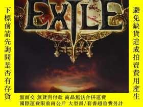 全新書博民逛書店Artof Path of Exile 流放之路 藝術設定畫集Y